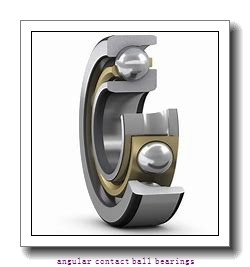 FAG 7406-B-MP  Angular Contact Ball Bearings
