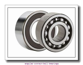 FAG 3314-DA-MA  Angular Contact Ball Bearings