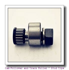 IKO CR10-1R  Cam Follower and Track Roller - Stud Type