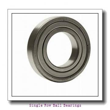 10 mm x 26 mm x 8 mm  TIMKEN 9100K  Single Row Ball Bearings