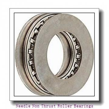 4.5 Inch | 114.3 Millimeter x 5.5 Inch | 139.7 Millimeter x 2.5 Inch | 63.5 Millimeter  CONSOLIDATED BEARING MI-72-N  Needle Non Thrust Roller Bearings