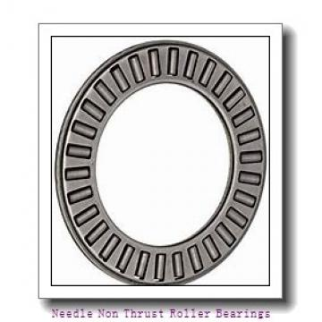 0.354 Inch | 9 Millimeter x 0.512 Inch | 13 Millimeter x 0.472 Inch | 12 Millimeter  CONSOLIDATED BEARING HK-0912  Needle Non Thrust Roller Bearings