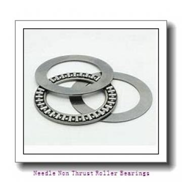 2.559 Inch | 65 Millimeter x 3.543 Inch | 90 Millimeter x 0.984 Inch | 25 Millimeter  CONSOLIDATED BEARING NA-4913 P/5  Needle Non Thrust Roller Bearings