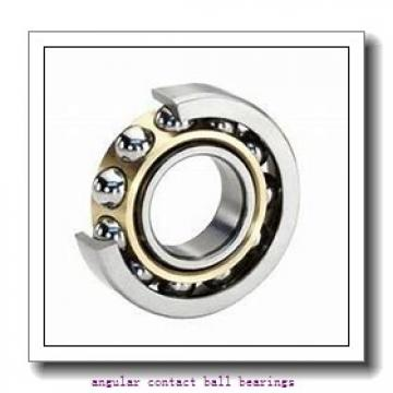 FAG 3205-BD-2Z-TVH-C3  Angular Contact Ball Bearings