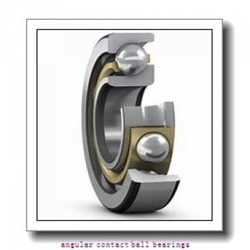 FAG 3313-B-TVH-C3  Angular Contact Ball Bearings
