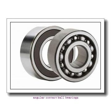10 Inch | 254 Millimeter x 10.75 Inch | 273.05 Millimeter x 0.5 Inch | 12.7 Millimeter  RBC BEARINGS JU100XP0  Angular Contact Ball Bearings