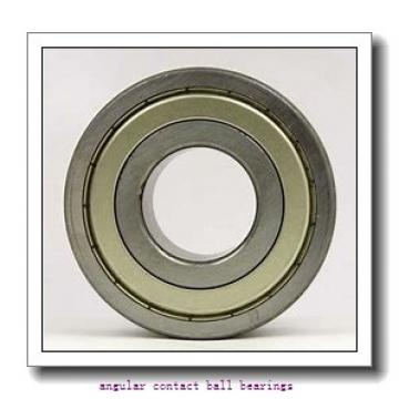 FAG 7207-B-JP-UA  Angular Contact Ball Bearings