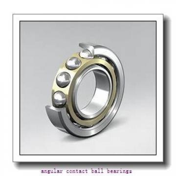 FAG 3322-M-C3  Angular Contact Ball Bearings