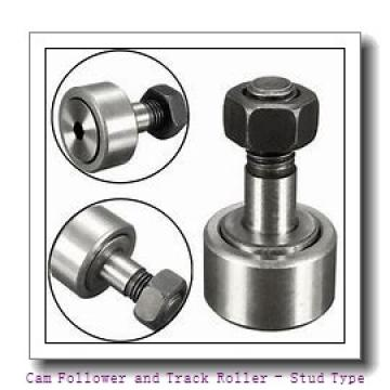 IKO CR12VUU  Cam Follower and Track Roller - Stud Type