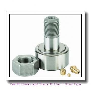 IKO CFSFU-6  Cam Follower and Track Roller - Stud Type