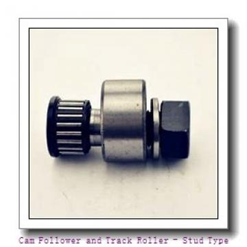 IKO CR24UU  Cam Follower and Track Roller - Stud Type