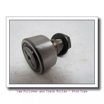 IKO CR10-1VUU  Cam Follower and Track Roller - Stud Type