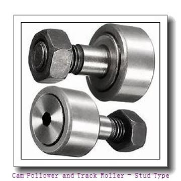 IKO CF8VBR  Cam Follower and Track Roller - Stud Type
