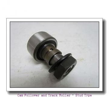 IKO CR12VR  Cam Follower and Track Roller - Stud Type