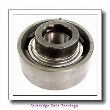 QM INDUSTRIES QVVMC11V200SM  Cartridge Unit Bearings
