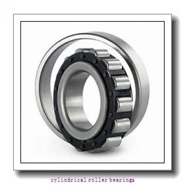35 x 3.15 Inch | 80 Millimeter x 0.827 Inch | 21 Millimeter  NSK N307W  Cylindrical Roller Bearings