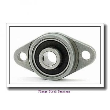 REXNORD MBR5407Y  Flange Block Bearings